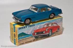 Dinky Toys 515 - Coupé Ferrari 250 GT