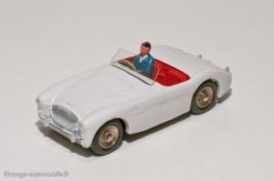 Dinky Toys 546 - Austin Healey 100 sport