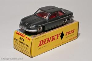 Dinky Toys 524 - Panhard 24CT