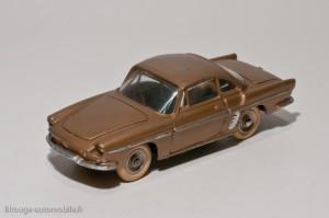 Dinky Toys 543 - Renault Floride coupé