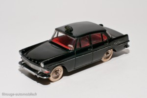 Dinky Toys 546 - Opel rekord taxi