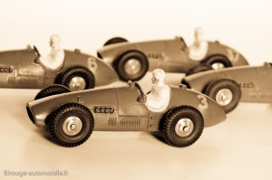 Dinky Toys 23J - Ferrari 500F2