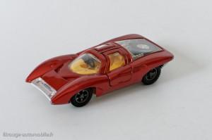 Dinky Toys 220 - Ferrari P5 coupé
