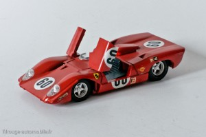 Dinky Toys 1432 - Ferrari 312P