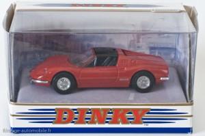 Dinky Matchbox DY-24 - Ferrari Dino 246 GTS