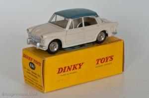 Dinky Toys 531 - Fiat Grande Vue