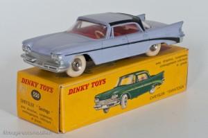 Dinky Toys 550 - Chrysler Saratoga
