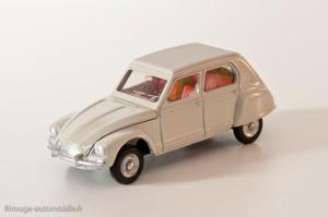 Dinky Toys 1413 - Citroën Dyane