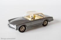 Dinky Toys 516 - Mercedes 230SL cabriolet hard-top