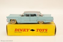 Dinky Toys 532 - Lincoln Première limousine