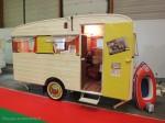 Rétro Passion Rennes 2012 - caravane