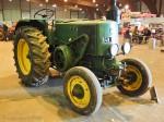 Rétro Passion Rennes 2012 - tracteur