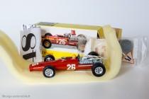 Dinky Toys 1422 - Ferrari 3L. F1 - Sortie de boite