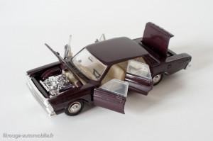 Dinky Toys 1402 - Ford Galaxie Sedan