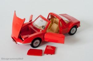 Dinky Toys 1403 - Matra M 530 coupé