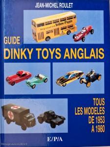 Guide Dinky Toys anglais