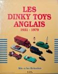 Les Dinky Toys anglais 1931 - 1979