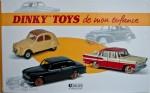 Dinky Toys de mon enfance