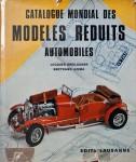 Catalogue mondial des modèles réduits automobiles