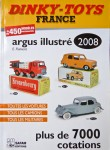 Dinky Toys France - Argus illustré