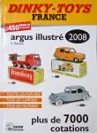 Dinky Toys France - Argus illustré