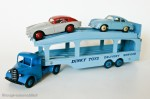 Dinky Toys 982 - Pullmore car transporter