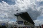 Tribune, 24 heures du Mans 2011