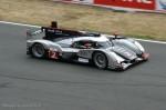 Audi R18 TDI - vainqueur 24 heures du Mans 2011