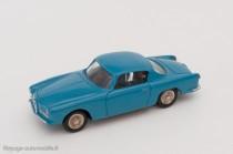 Dinky Toys 24J - Alfa Romeo 1900 Super Sprint coupé - jantes concaves