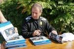 Autobrocante de Lohéac 2011 - Jean Ragnotti