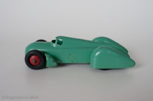 Dinky Toys 23d - Auto Union record