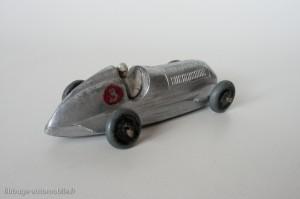 Dinky Toys 23c - Mercedes Benz de course