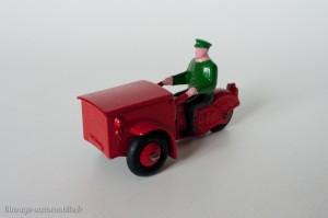Dinky Toys 14 - Triporteur