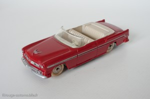 Dinky Toys 24A - Chrysler New Yorker 1955