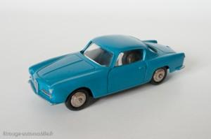 Dinky Toys 24J - Alfa Romeo 1900 Super Sprint coupé