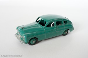 Dinky Toys 24Q - Ford Vedette limousine 1949
