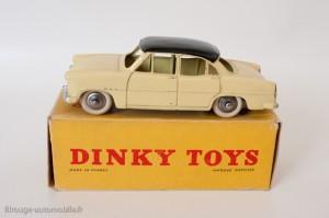 Dinky Toys 24Z - Simca Versailles