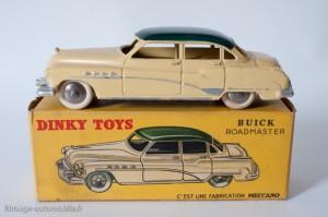 Dinky Toys 24V - Buick Roadmaster