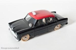 Dinky Toys 24ZT - Simca Ariane taxi