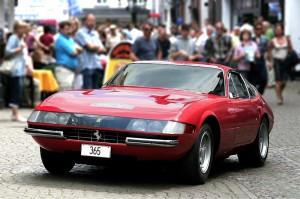 Ferrari 365 GTB/4 Daytona - Source : Wikipédia, Lothar Spurzem