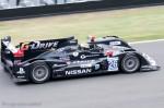 Oreca 03 Nissan - 10ème des 24 heures du Mans 2012