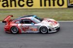 Porsche 911 RSR (997) n°79 - Le Mans 2012