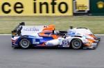 Oreca 03 - Nissan n°25 - Le Mans 2012