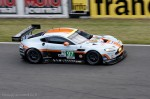Aston Martin Vantage V8 n°97 - Le Mans 2012