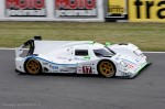 Dome - Judd n°17 - Le Mans 2012