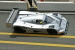 Mercedes C11 - Vainqueur Le Mans Legend 2012