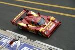 Nissan NPTI90 - Le Mans Legend 2012