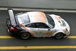 Porsche 911 RSR 997 - 33ème des 24 heures du Mans 2012