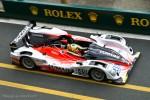 Oreca 03 - Nissan - 9ème des 24 heures du Mans 2012