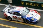 Porsche 911 RSR 997 - 21ème des 24 heures du Mans 2012 - 2ème LMGTE Am